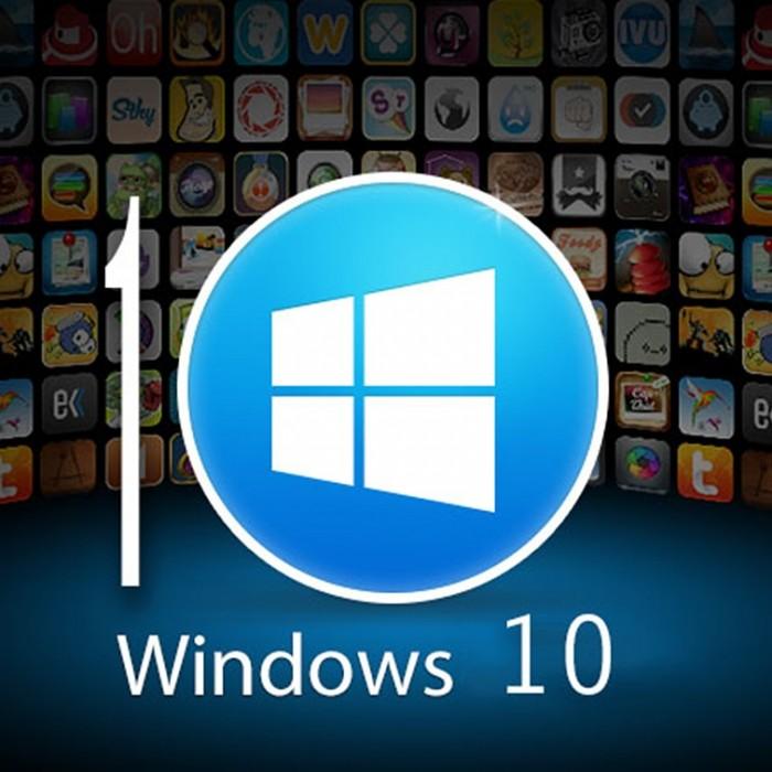 7月29日についにWindows10がリリースされました